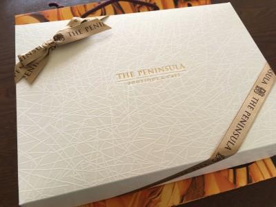 紙バッグから外箱まで…パッケージも美しい!
