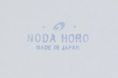 野田琺瑯のロゴ