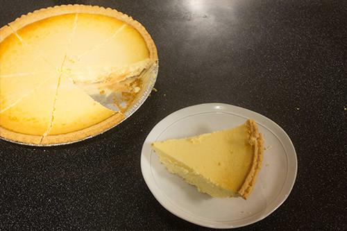 コストコ チーズ ケーキ カロリー